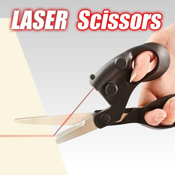 New Laser Scissors