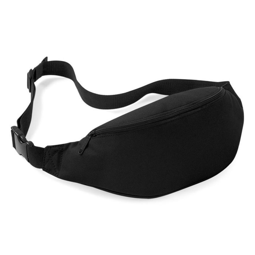 Xiniu Women Waist Belt Bags Unisex Bag Travel Handy Fanny Pack Waist Belt Zip Pouch #GHYW
