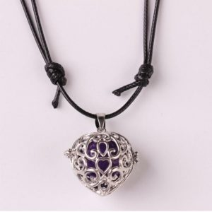 The explosion of popular music Ball Necklace of pregnant women