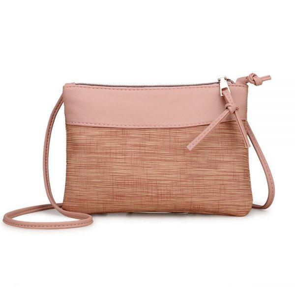 Women Retro Bag Shoulder Bag Messenger Bags Tote Handbag