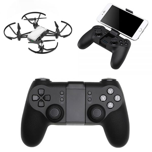 T1d Remote Controller Joystick for DJI Tello Drone ios7.0+ Android 4.0+
