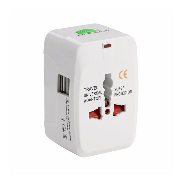 All in One Universal International Plug Adapter