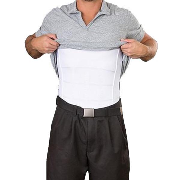 Men's Body Shaper Slimming Undershirt