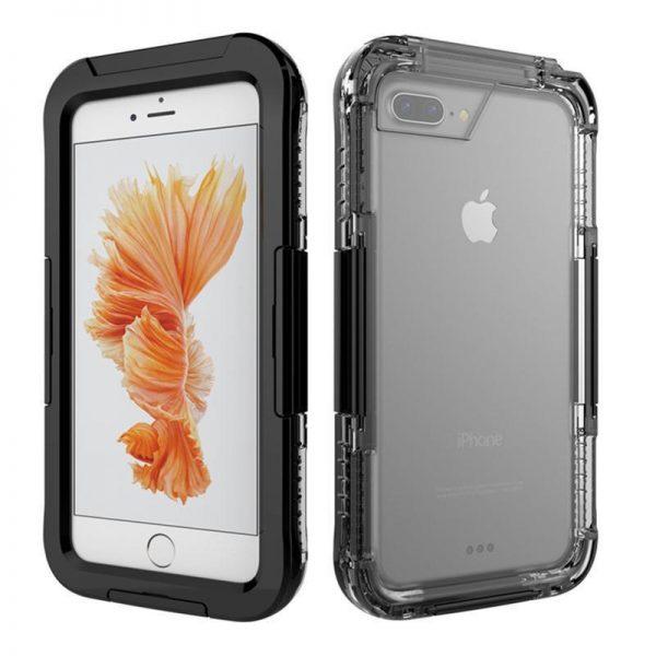 Waterproof Diving Phone Case