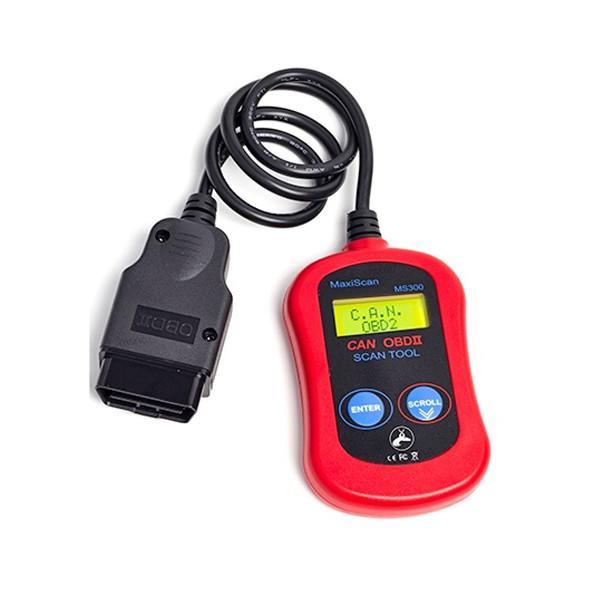 Smart Car Diagnostic Tool