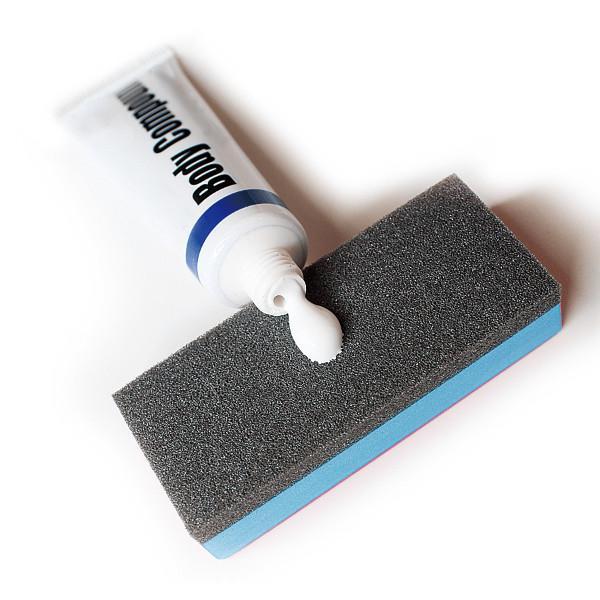 Car Scratch Magic Eraser
