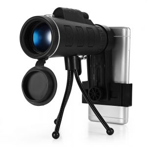 HD Monocular Telescope Lens