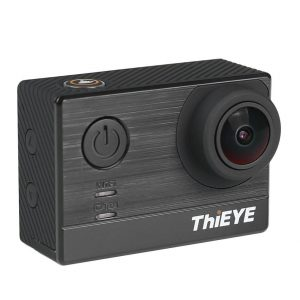 ThiEYE T5e 4K WIFI Action Camera HD Waterproof 170°Super-Wide View Camera
