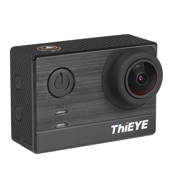 ThiEYE T5e 4K WIFI Action Camera HD Waterproof 170°Super-Wide View Camera