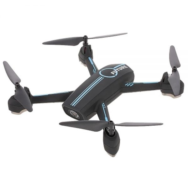 JXD 528 RC Quadcopter 2.4GHz Full HD 720P Camera WIFI FPV GPS Mining Point Drone
