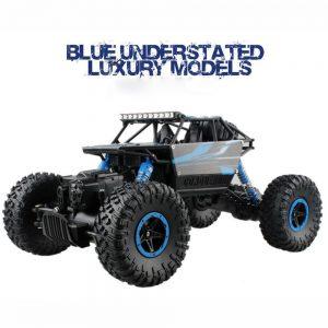 1/18 2.4GHZ 4WD Radio Remote Control Off Road RC Car ATV Buggy Monster Truck BU
