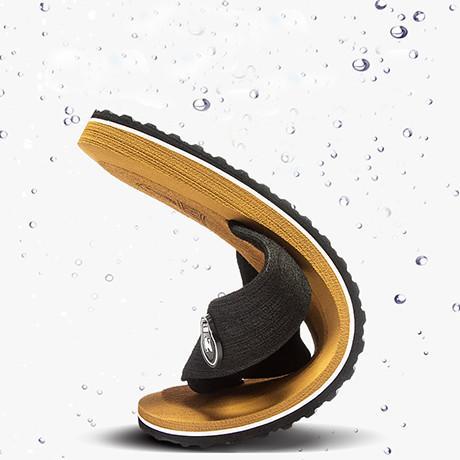 Men's Flip Flops Beach Sandals