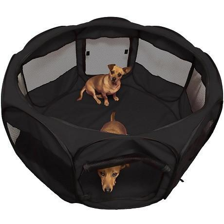 Smart Polyester Playpen Pro ideal for Dogs and Cats