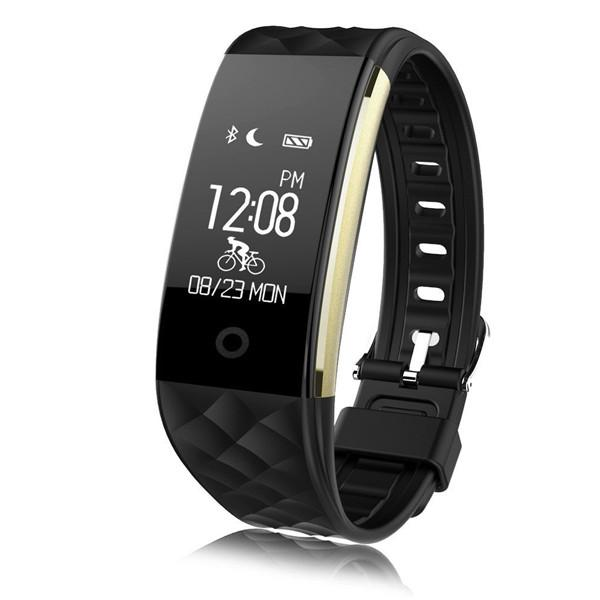 S2 Waterproof Fitness Tracker Smart Band