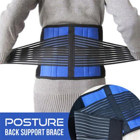 Neoprene Lumbar & Lower Back Support