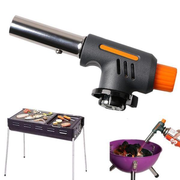1 PC Barbecue Igniter Flamethrower